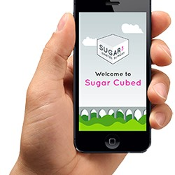 Sugar3 Website and App